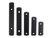 5pc Picatinny Rail Set for M-LOK Handguards
