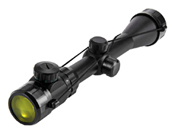 3-9x40 EG Illuminated Hunting Rifle Scope