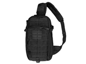 Military Tactical MOLLE Sling Bag