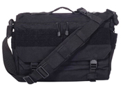 24 Hour Tactical MOLLE Messenger Bag