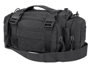 Tactical MOLLE Deployment Shoulder Bag