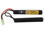 9.6V 1600mAh NiMH AEG Nunchuck Battery