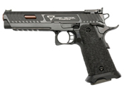 EMG JW3 2011 Combat Master CO2 Blowback Airsoft Pistol