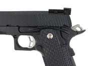 KJ Works KP-06 1911 HI-CAPA Blowback Airsoft Pistol