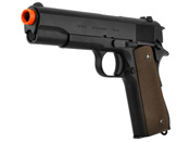 KWA M1911 A1 Green Gas BB Airsoft Pistol