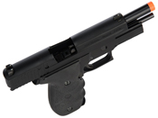 KWA M226-LE GBB NS2 Gas Training Airsoft Pistol