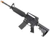 KWA LM4 PTR Green Gas Blowback Airsoft Rifle