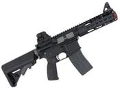 KWA LM4 KR7 Stinger Full Metal GBB Airsoft Rifle
