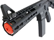 KWA LM4 KR7 Stinger Full Metal GBB Airsoft Rifle