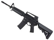 KWA AEG 2.5 VM4 A1 6mm Airsoft BB Rifle - Black