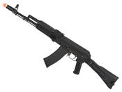 KWA AK-74M Semi/Full-Auto Electric Recoil Airsoft Rifle