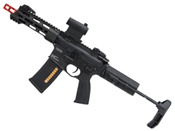 KWA Ronin T6 Tactical 6 VM4 V2.5 PDW AEG Airsoft Rifle