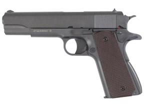 KWC M1911 NBB CO2 Pellet Pistol