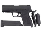 KWC PT 24/7 G2 CO2 Blowback Airsoft Pistol