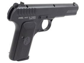 KWC TT-33 Tokarev CO2 NBB BB Pistol