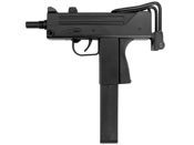 KWC MAC 11 CO2 NBB Steel BB SMG