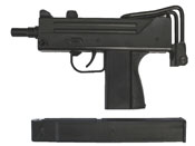 KWC MAC-11 M11 CO2 BB NBB Gun