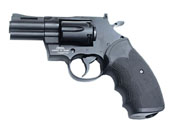 KWC 357 CO2 Steel BB Revolver