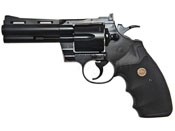 KWC 357 CO2 .177 Cal. Steel BB Pistol