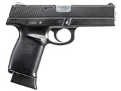 KWC SW40F 4.5mm Blowback CO2 Airgun