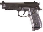 KWC PT92 CO2 Blowback Steel BB Pistol