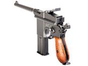 KWC M712 Full Metal BB Gun CO2