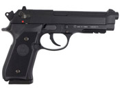 KWC 92FS C02 Blowback Steel BB gun