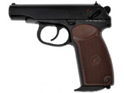 KWC Makarov PM CO2 Blowback BB gun