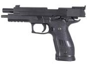 KWC Sig P226-S5 CO2 Blowback Steel BB Pistol