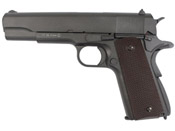 KWC 1911 Tanfoglio Witness CO2 Blowback Steel BB gun
