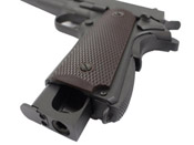 KWC 1911 Tanfoglio Witness CO2 Blowback Steel BB Pistol