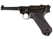 KWC Luger P08 Full Metal 4.5mm BB gun