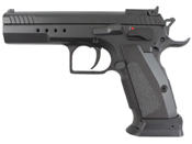 KWC Model 75 TAC Blowback BB Pistol
