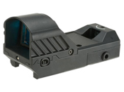 Matrix RD210 1X Low Profile Polymer Red Dot Sight