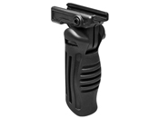 NcSTAR AR Folding Vertical Grip - 4 Positions