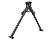 Ncstar Universal Barrel Mount With Bipod