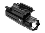 Ncstar Pistol And Rifle Led Flashlight