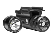 Ncstar Ultra Compact Pistol Laser With Quick Release Weaver Mount