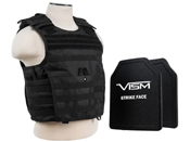 Ncstar 2963 Series Plate Carrier and Soft Panel Set