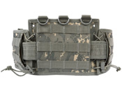 Ncstar Digital Camo Battle Belt With Pistol Belt