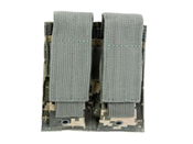 Ncstar Double Pistol Digital Camo Mag Pouch