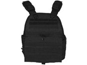 Ncstar Black Plate Carrier Vest