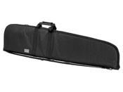 Ncstar Scope-Ready Black Gun Case