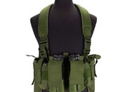 Ncstar Green Ultimate Chest Rig