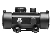 Ncstar Multi-Purpose 1X30 Red Dot Scope With Weaver Mount
