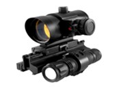 Ncstar Special Operations Red Dot Sight Combo