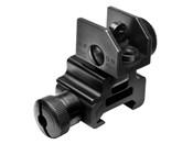 Ncstar AR-15 Style Metal Flip-Up Rear Sight