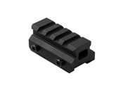 Ncstar AR15 Gen2 Short 3/4 Inch Riser