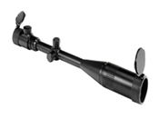 Ncstar Shooter Ii Series 8-32X50aoe Red Ill. Rifle Scope