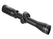 Ncstar Pistolero Series 2-7X32e Red Ill. Reticle Pistol Scope